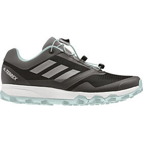 adidas TERREX Trailmaker Shoes Women Core Black/Ftwr White/Ash Green